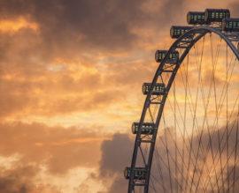 Ferris Wheel Counselling & Psychotherapy Haddenham, Aylesbury